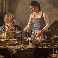 Disney's 'Beauty and the Beast' remake is a magical ride