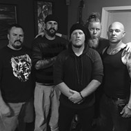 Band of the Week: I Owe Nothing