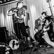 Brooklyn punks Night Birds to play Will's Pub tonight