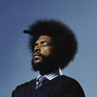 Questlove is coming to Orlando for Phat-n-Jazzy 23rd Anniversary party