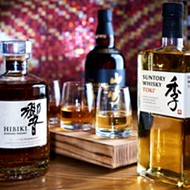Try Japanese whisky at Morimoto Asia on National Whiskey Day, March 27