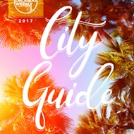 Welcome to the 2017 Orlando Weekly City Guide
