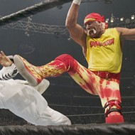 Hulk Hogan's Beach Shop opens on I-Drive tomorrow