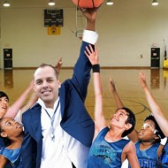 Orlando Magic coach Frank Vogel now coaching team of misfit kids
