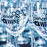 The Science of Wine sloshes into Orlando Science Center on April 29