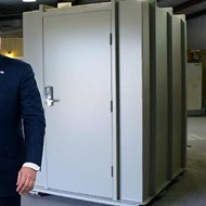 Marco Rubio installs panic room in Miami office