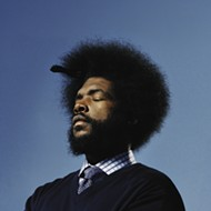 Phat N Jazzy snags the Roots' Questlove for a two-night party