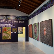 Polasek's new Artful Book Club reads text on Haiti's 'absurd streams of misfortune'