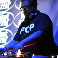 Tonight is the last night of Questlove's DJ residency, and here's why you should go