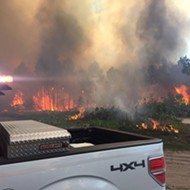 Gov. Rick Scott declares state of emergency following increase in wildfires