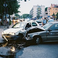 State lawmakers move to repeal Florida's no-fault auto insurance system