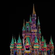New Magic Kingdom 'Happily Ever After' firework show to feature advanced projection mapping