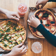 Blaze Pizza gives away free pies Tuesday at its newest store