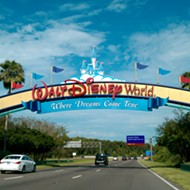 Disney World is rumored to be rolling out its own on-property version of Uber