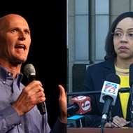 Florida House backs Rick Scott in court showdown with Aramis Ayala