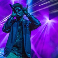 Del The Funky Homosapien to play Orlando this May