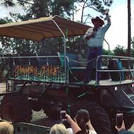 Gatorland announces new 'Stompin' Gator Off-Road Adventure'