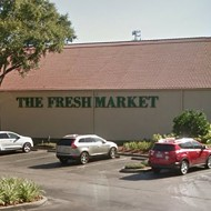 The Fresh Market in Altamonte Springs is closing and everything is 30 percent off