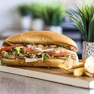 Bad As's, John Collazo's Milk District sandwich joint, gives lunch new life