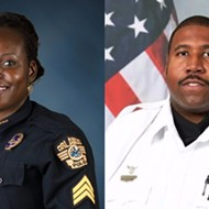Florida lawmakers approve naming roads after fallen officers Debra Clayton, Norman Lewis