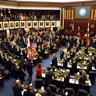 Major education bill makes late appearance in Florida Legislature