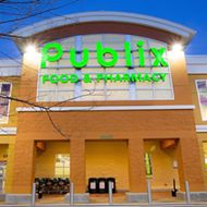 Your Publix artichoke and spinach dip may have glass in it