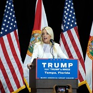 Orlando businessman alleges Pam Bondi directed millions to unregistered charities