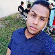 Remembering the Orlando 49: Peter O. Gonzalez Cruz