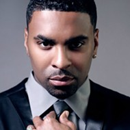 R&B singer Ginuwine will perform in Orlando this July