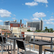 New rooftop bar M Lounge will open in Ivanhoe Village May 24