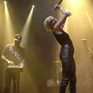 Phantogram comes to Orlando this July