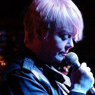 Cindy Wilson of the B-52s to play a solo show in Orlando this summer