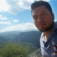 Remembering the Orlando 49: Joel Rayón Paniagua