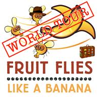 Orlando Fringe 2017 review: 'Fruit Flies Like a Banana: World Tour'