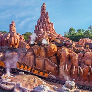ICYMI: Disney ride found to help sufferers pass kidney stones