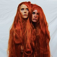 Orlando Fringe 2017 review: 'The Merkin Sisters'