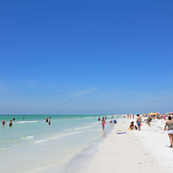 Three Florida beaches named 'Best in America' by Dr. Beach