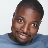 Orlando comedian Preacher Lawson appears on 'America's Got Talent' tonight