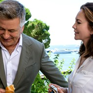 Eleanor Coppola's romantic travelogue 'Paris Can Wait' goes nowhere