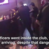 Hours of body cam footage showing police response to Pulse massacre released