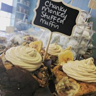 The Gourmet Muffin is now open in Audubon Park