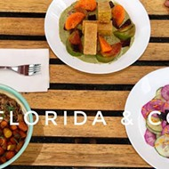 Florida and Co. launches local food menu at East End Market, new spring menus around town, plus more in our weekly food news roundup