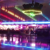 Semoran Skateway hosts an all-Prince roller-disco party