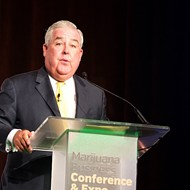 John Morgan plans to sue for the right to smoke weed