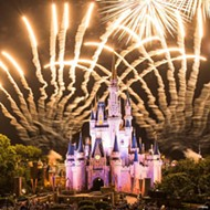 Disney suing over 'excessive' property taxes again