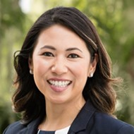 Rep. Stephanie Murphy pressures Trump to promote human rights in North Korea