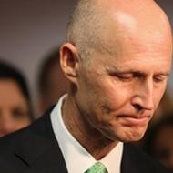 Brutal new ad links GOP healthcare bill with Rick Scott