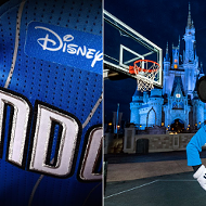 Orlando Magic signs deal with Disney for jersey patch