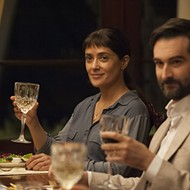 <i>Beatriz at Dinner</i> examines society, politics