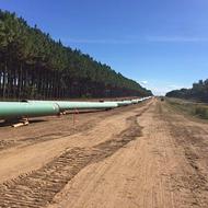 Sabal Trail pipeline starts pumping natural gas to Florida